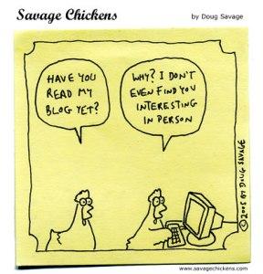 chickenblog