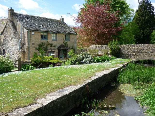 Cottage in Northleach, Cotswolds