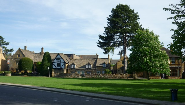 The Green, Broadway, Cotswolds