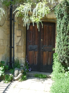 The Old School House, Chipping Camden, Cotswolds