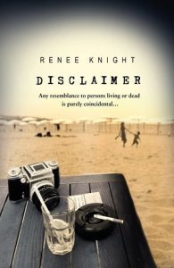 Disclaimer by Renee Knight book cover