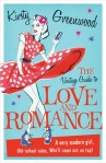 The Vintage Guide to Love and Romance by Kirsty Greenwood book cover