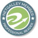 NetGalley Professional Reader badge