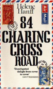 84 Charing Cross Road by Helen Hanff
