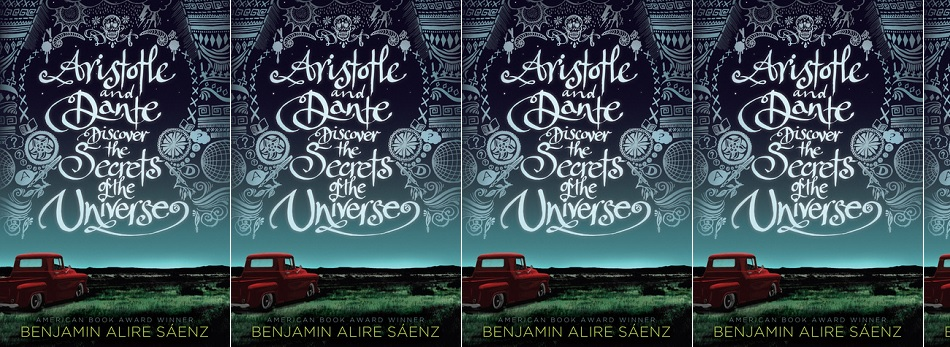 Review | Aristotle and Dante Discover the Secrets of the ...