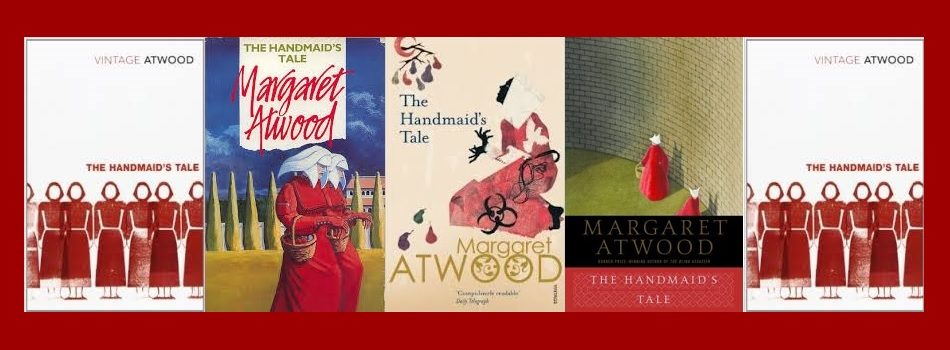 a book report on the handmaids tale a dystopian novel by margaret atwood The handmaid's tale by margaret atwood (1985) margaret atwood's 1985 book the handmaid's tale brandon king | october 30, 2017 category: this dystopian novel was written by canadian author margaret atwood in 1985 yet the feelings of the novel feel prevalent more today than ever.