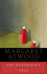 the handmaid's tale by Margaret Atwoodthe handmaid's tale by Margaret Atwood