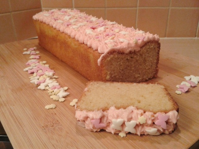 Cake Icing Recipe For Piping: Easy Yoghurt Cake