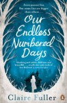 Our Endless Numbered Days by Claire Fuller book cover