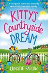 Kitty's Countryside Dream by Christie Barlow book cover