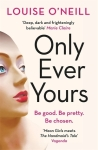 Only Ever Yours by Louise O'Neill book cover