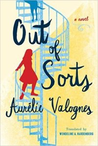 Out of Sorts by Aurelie Valognes book cover