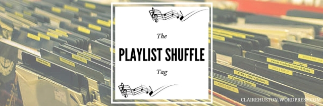 The Playlist Shuffle Tag image