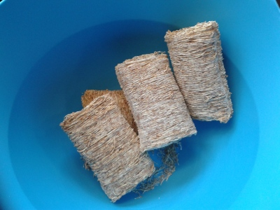 Shredded wheat for chocolate shredded wheat cereal easter nests 1