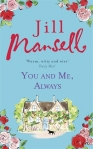 You and Me Always by Jill Mansell book cover