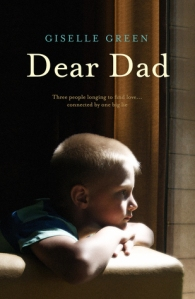 Dear Dad by Giselle Green book cover