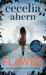 Flawed by Cecilia Ahern book cover