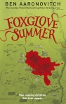 Foxglove Summer (Peter Grant, 5) by Ben Aaronovitch
