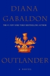Outlander by Diana GabaldonOutlander by Diana Gabaldon