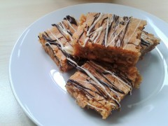 White chocolate blondies recipe sliced white chocolate brownie recipe 4