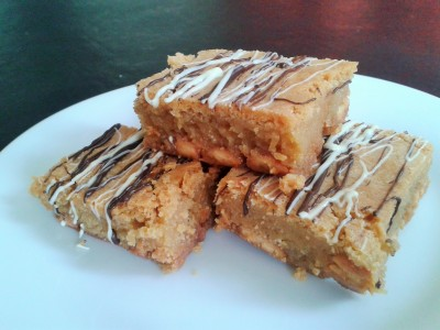 White chocolate blondies recipe sliced white chocolate brownie recipe
