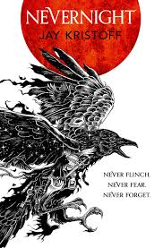 Nevernight by Jay Kristoff