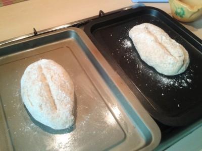 wholemeal-split-tin-easy-bread-recipe-before-baking
