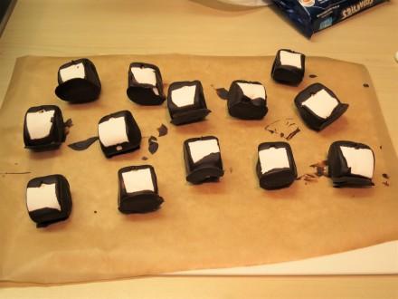 marshmallow-penguins-chocolate-just-set