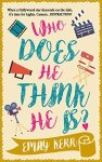 who-does-he-think-he-is-by-emily-kerr-book-cover