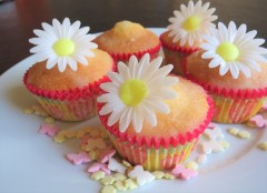 Baking with kids lemon drizzle cupcakes uk