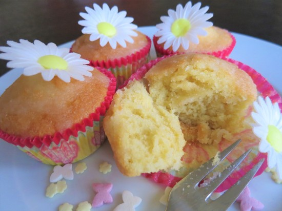 Cupcakes Recipe Uk Easy