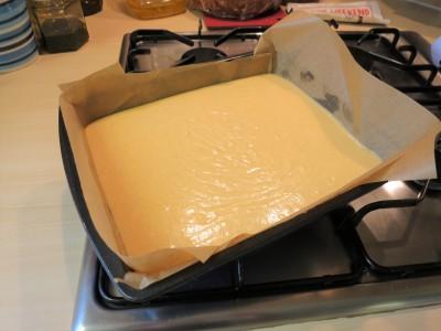 Easy gingerbread cake ginger cake recipe traybake uk