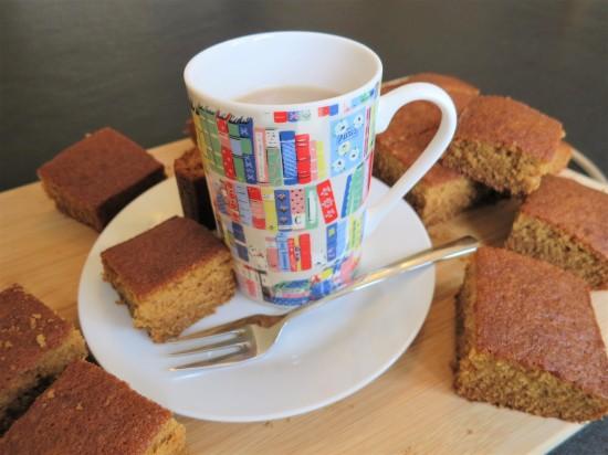 Easy quick gingerbread cake ginger cake recipe uk