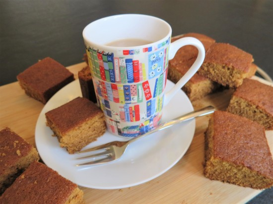 Easy quick gingerbread cake ginger cake recipe uk