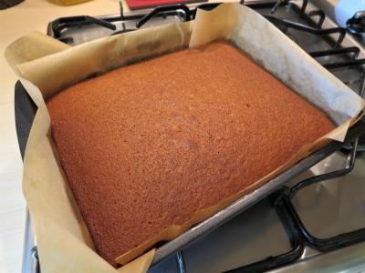 Easy simple gingerbread cake ginger cake recipe uk