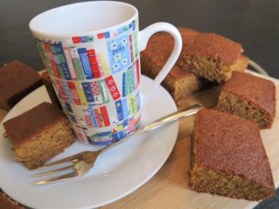 Easy uk gingerbread cake ginger cake recipe