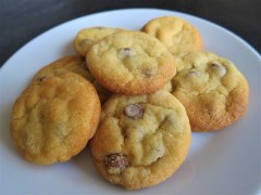 Quick golden syrup cookies biscuits uk recipe easy