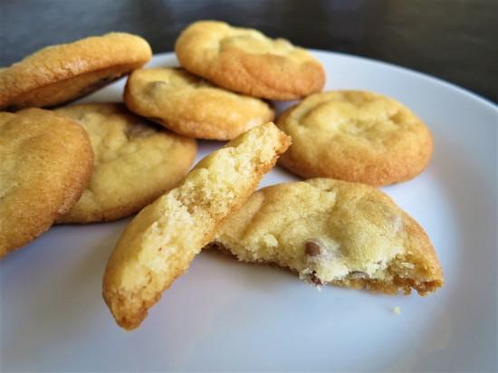 Quick golden syrup cookies biscuits uk recipe