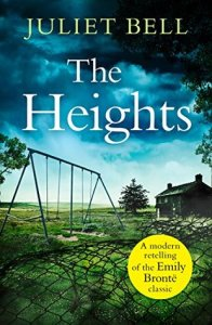 The Heights by Julia Bell