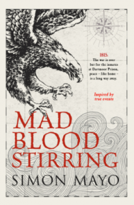 Mad Blood Stirring