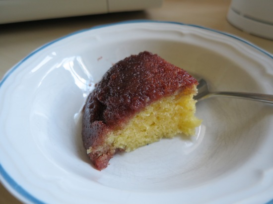 Simple Microwave sponge jam pudding recipe uk