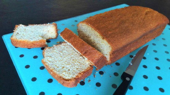 Easy banana cake recipe uk quick baking