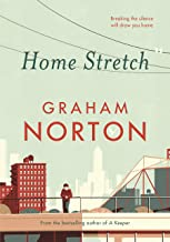 Home Stretch by Graham Norton book cover
