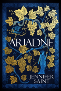 Ariadne by Jennifer Saint cover image