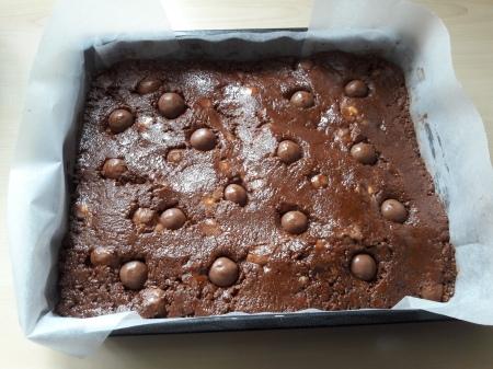 Malteser chocolate biscuit bars recipe uk